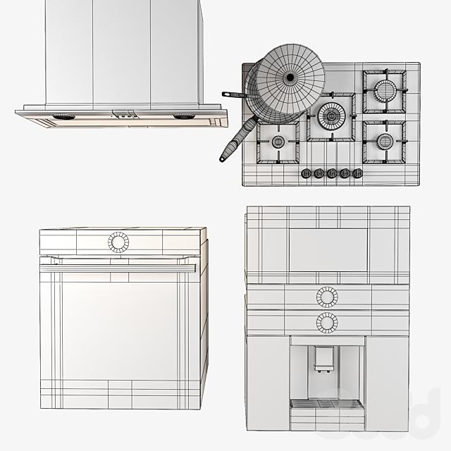 Bosch set