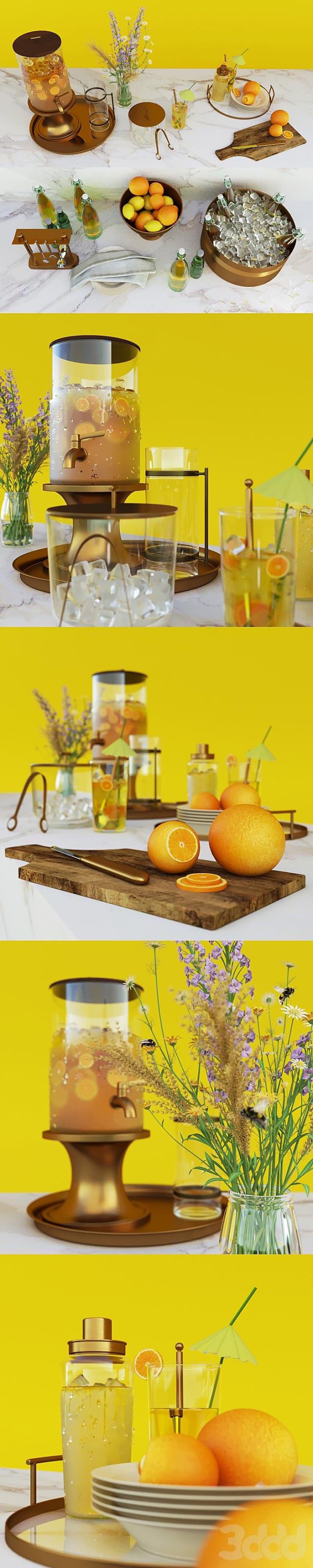 Набор для лимонада