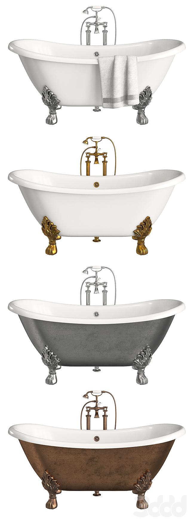 Devon&Devon Chérie Bath
