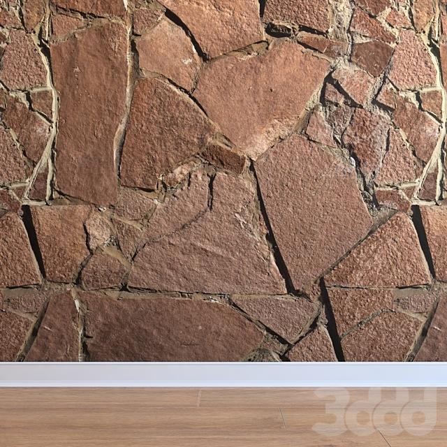 Облицовка из камня (Stone_028)