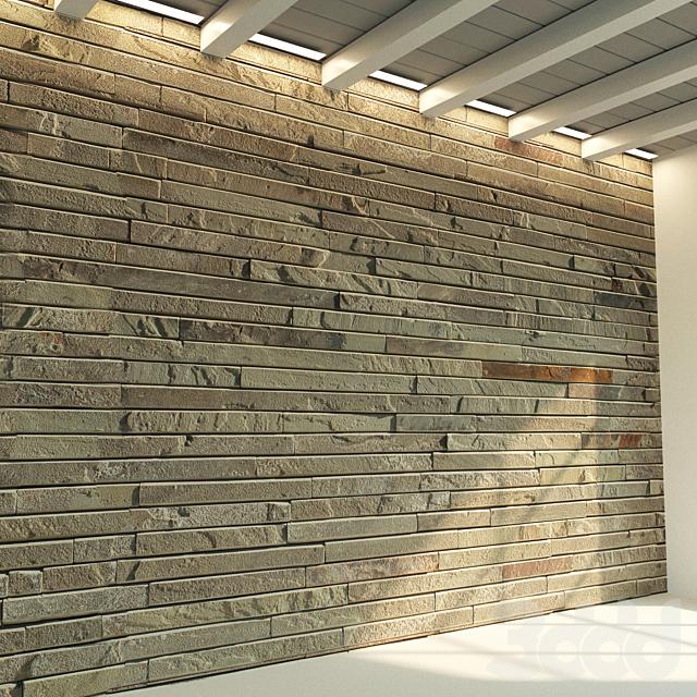 Каменная стена. 60