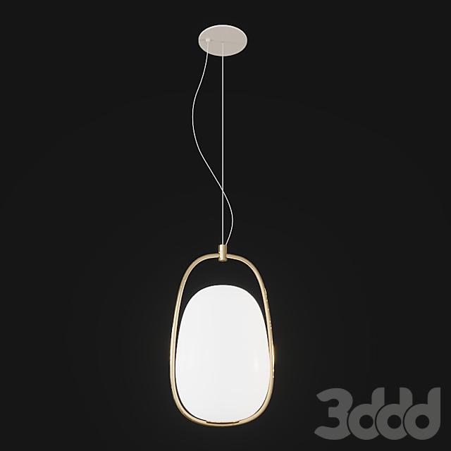 Kundalini Lanna | Подвесной светильник