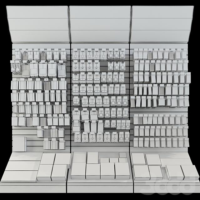 Магазин аксессуаров для мобильных телефонов