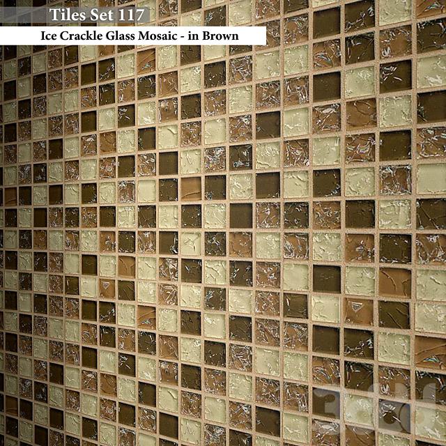 Tiles set 117
