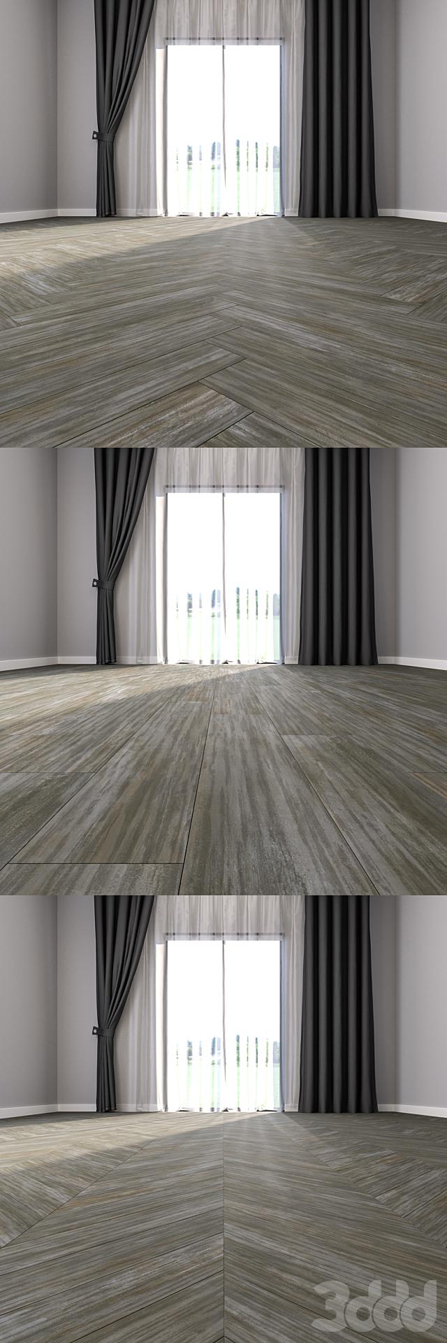 Parquet Floor Set 22