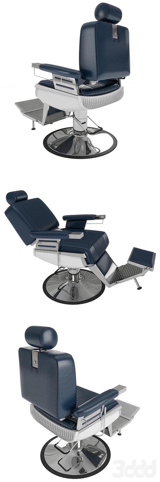 LEXUS Reclining Barber amchair