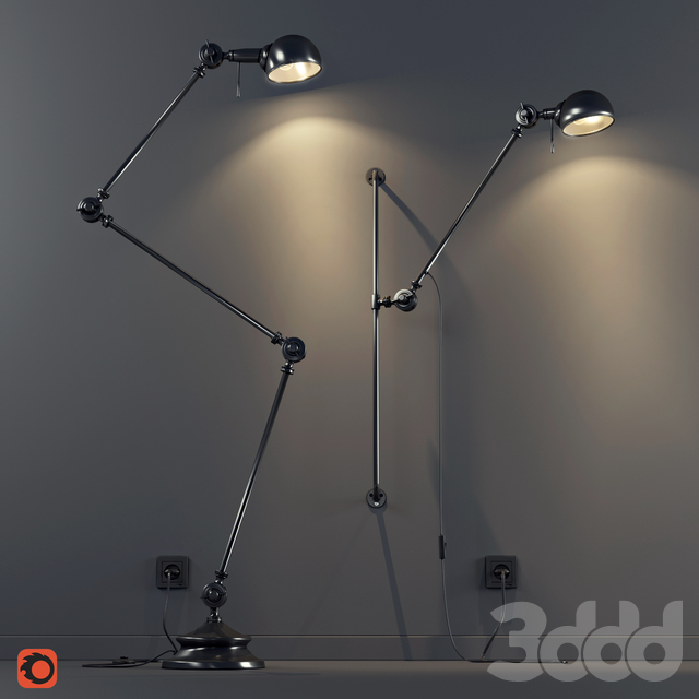 La Redoute KIKAN Lamps