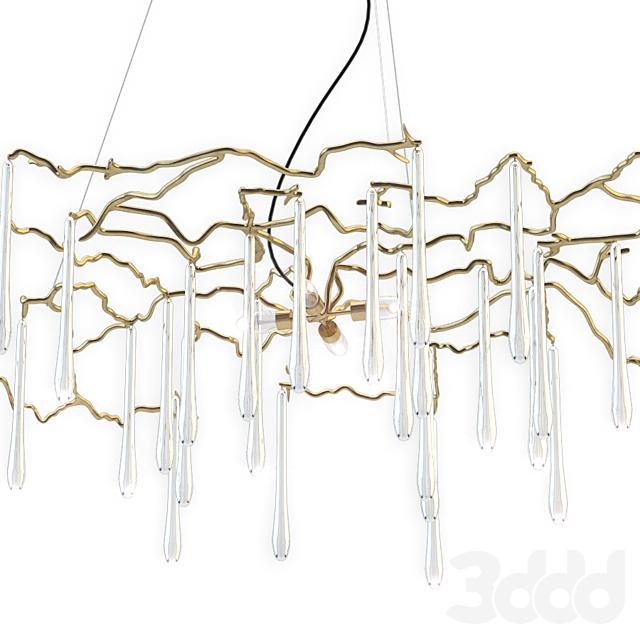 Serip Organic Lighting