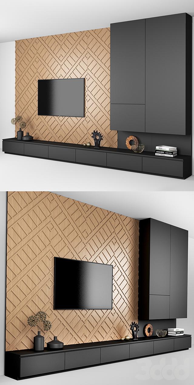 TV Wall 3