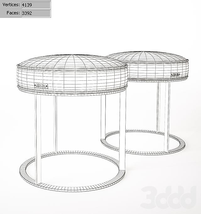 Пуф Flipp Rooma design & furniture