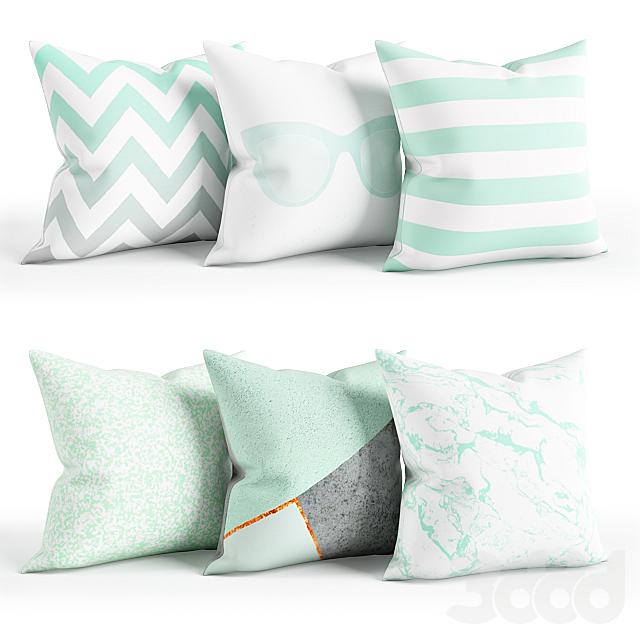 Mint_Pillow_Set_003