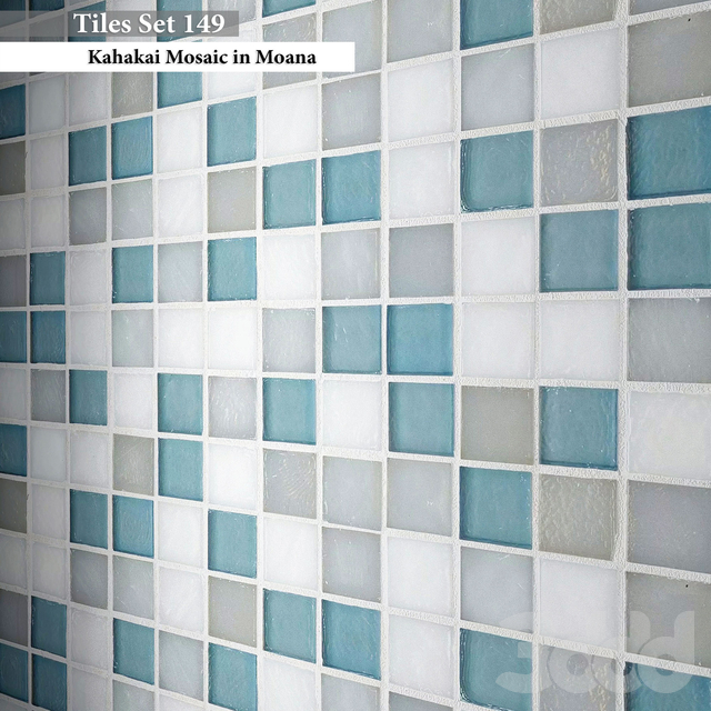 Tiles set 149