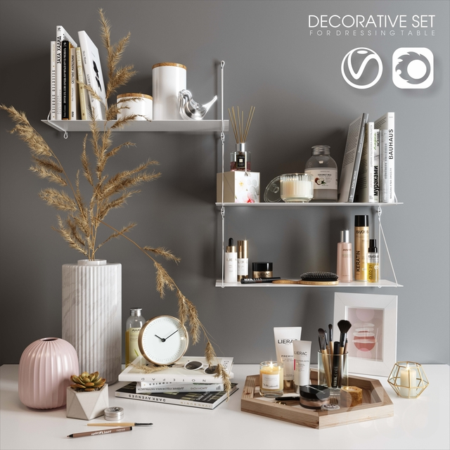Decorative_set_for_dressing_table