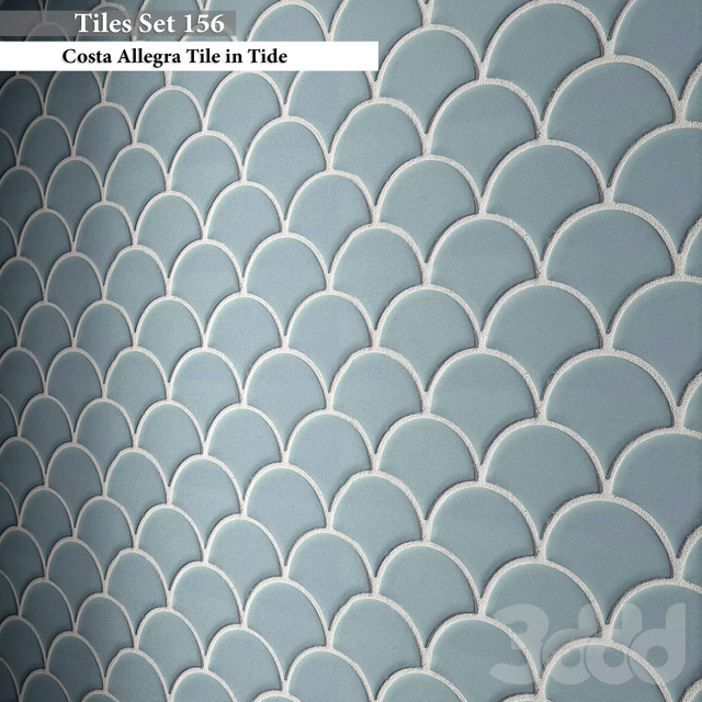 Tiles set 156