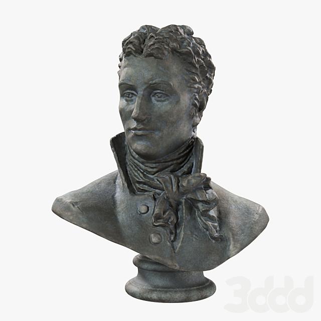 Андрей Воронихин — русский архитектор и живописец (1759 - 1814)