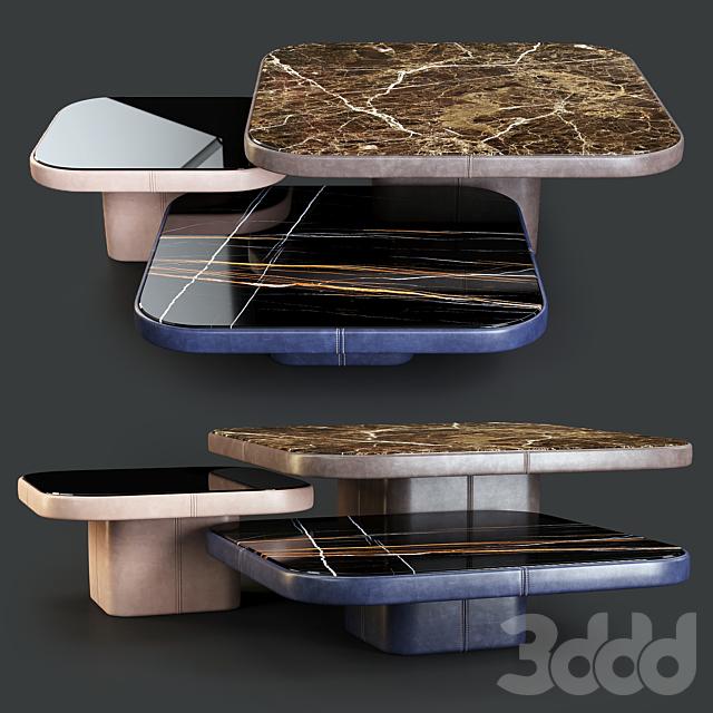 de Sede: Coffee Table - DS-3011