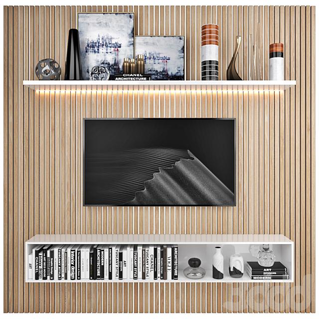 TV Wall | set 4