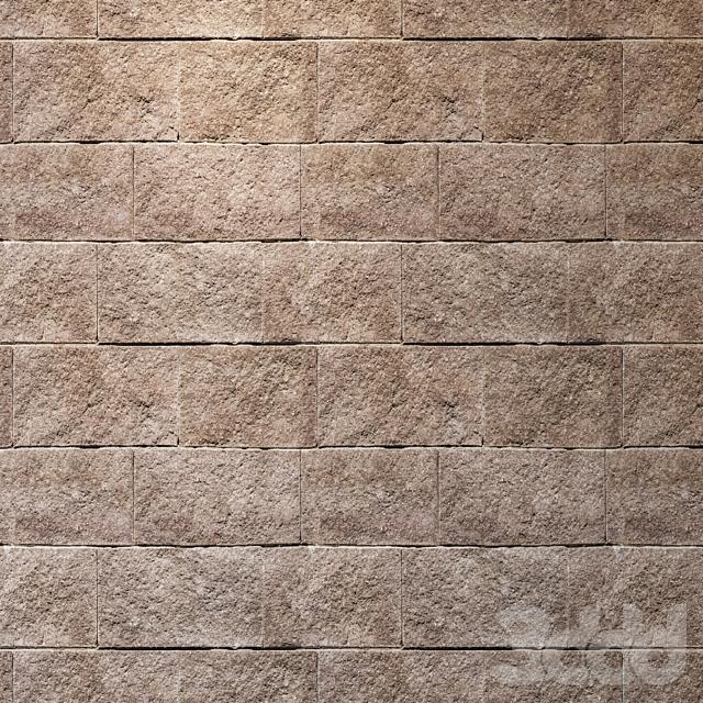 Каменные блоки 785
