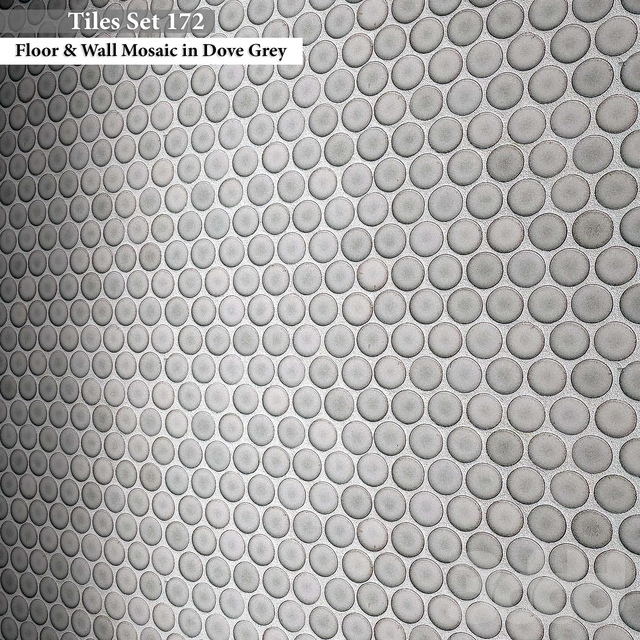 Tiles set 172