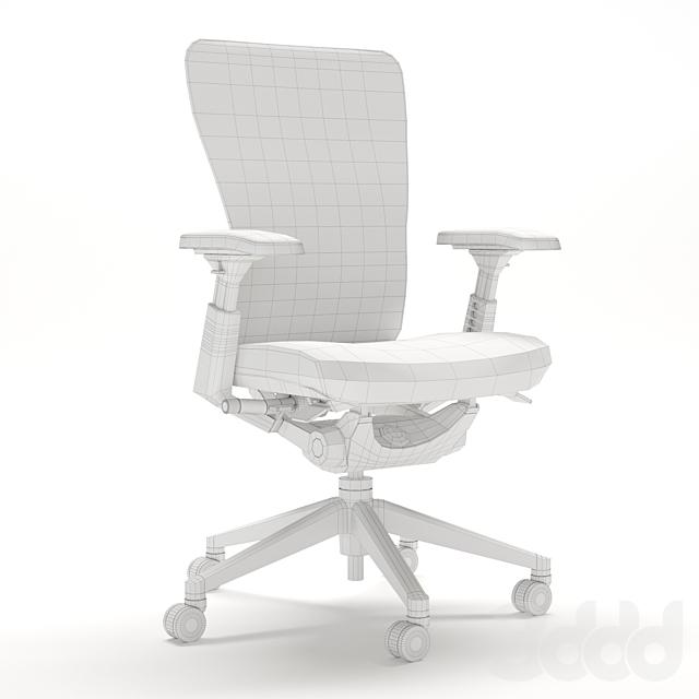 Кресло Haworth Zody