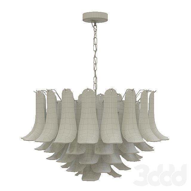 Wired custom lighting - ALETTA