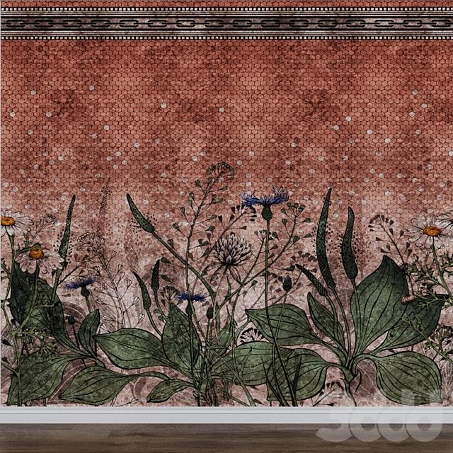 Inkiostrobianco / wallpapers / Alchemica