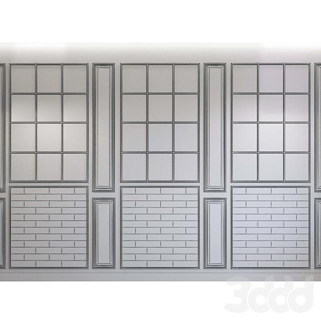 Wall Panel 62