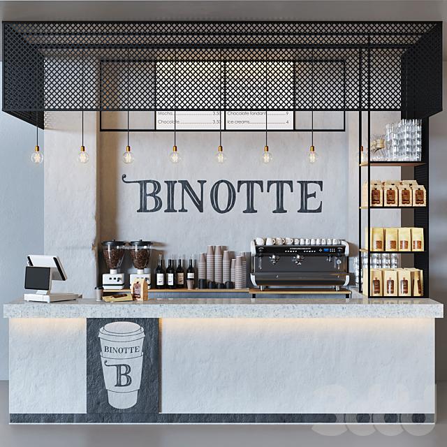 Cafe Binotte