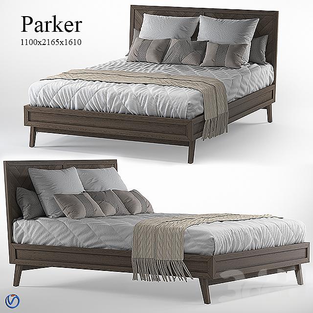 Dantone Parker