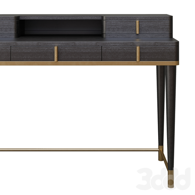 Oasis Group Dama Writing Desk