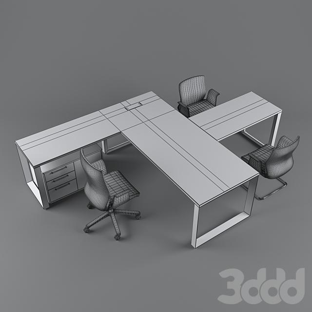 Стол руководителя Codutti Avito
