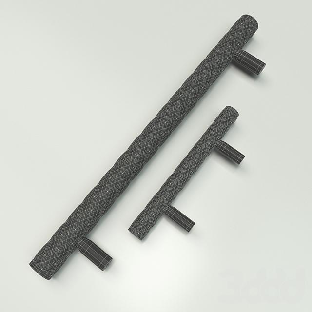 Coco T-bar handle