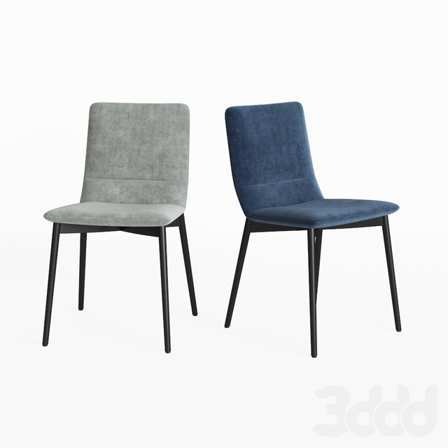Ligne Roset Bend Dining Chair