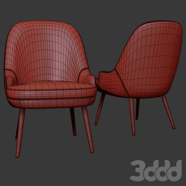375 Dining Chair 66
