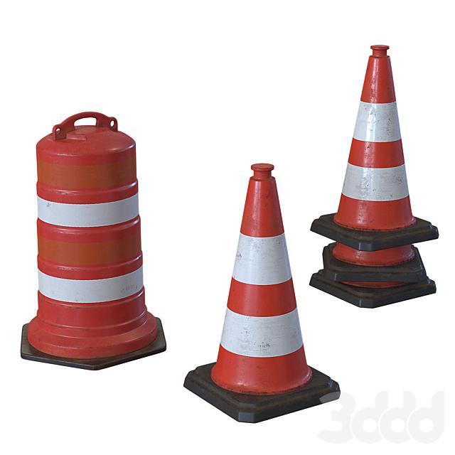 Repair Cone