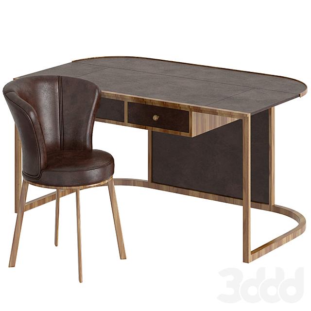 Table giorgetti