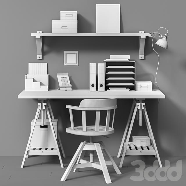 Workplace set 5