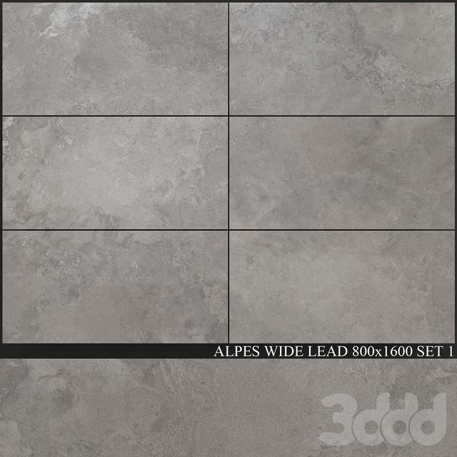 ABK Alpes Wide Lead 800x1600 Set 1