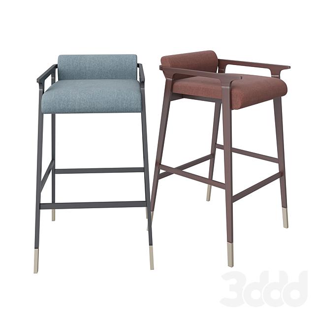 Cizeta L'Abbate Tenues bar stool