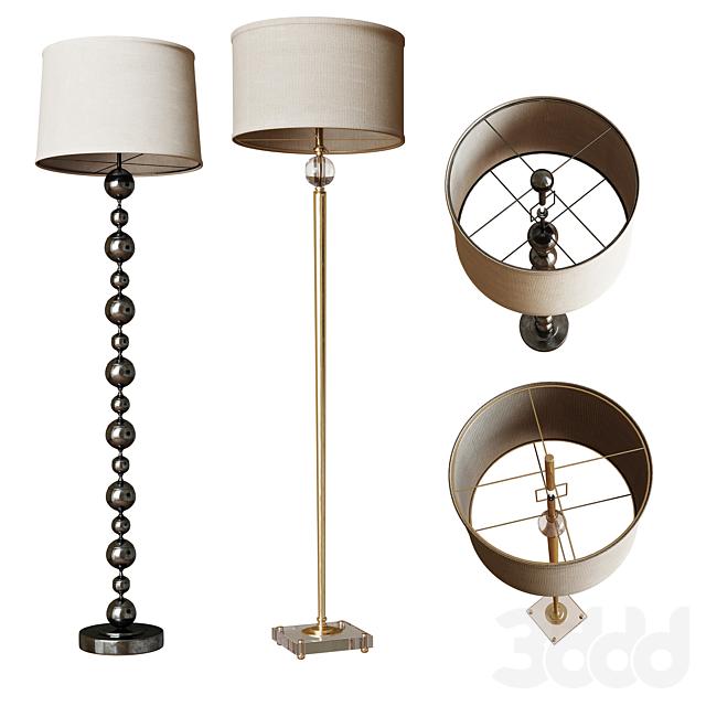 Uttermost_floor_lamps