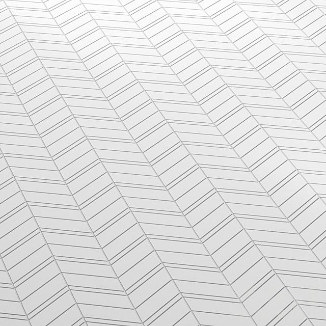 Мозаика Villeroy & Boch Timbre Beige K2034ZT2P