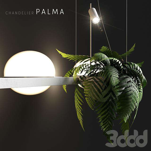 Vibia Palma 3736