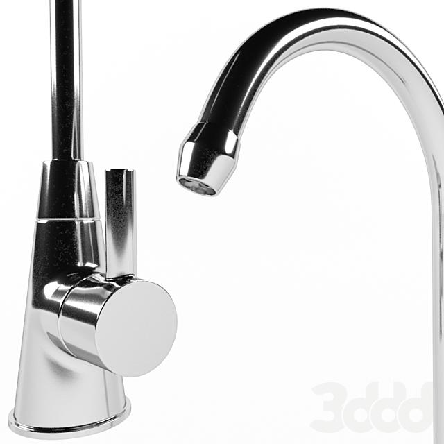 Кран Comfort LM3040C для питьевой воды