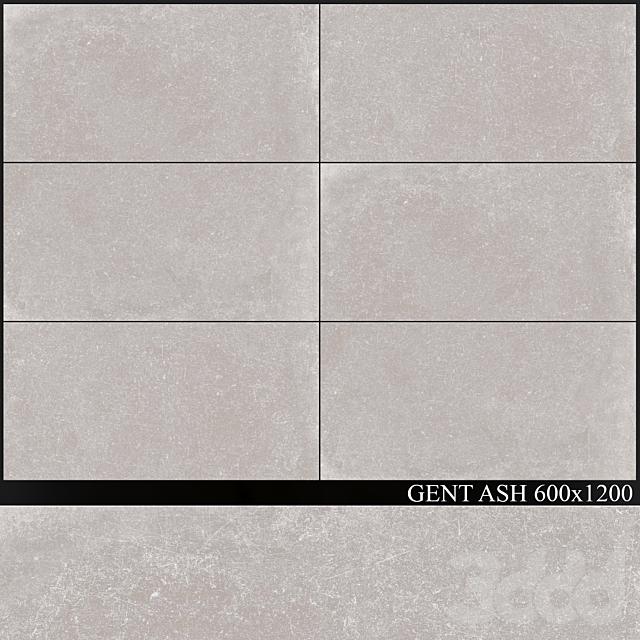 ABK Gent Ash 600x1200