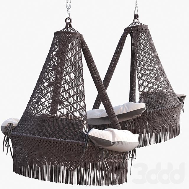 AVE Cartagena Chair
