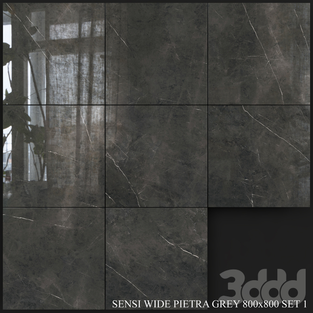 ABK Sensi Wide Pietra Grey 800x800 Set 1