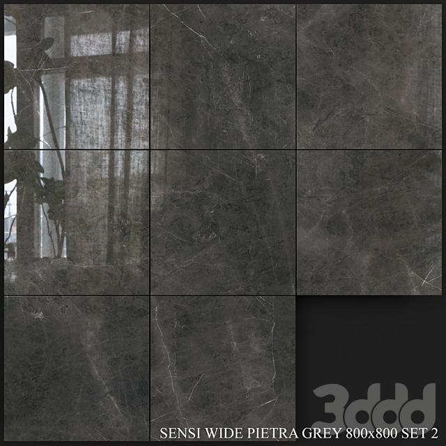 ABK Sensi Wide Pietra Grey 800x800 Set 2