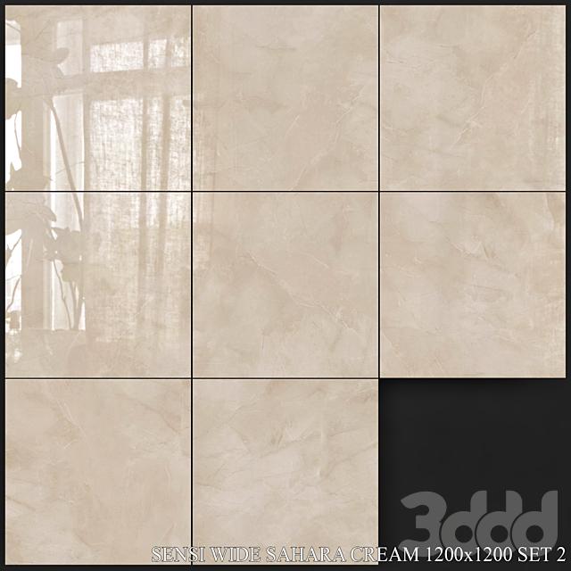 ABK Sensi Wide Sahara Cream 1200x1200 Set 2