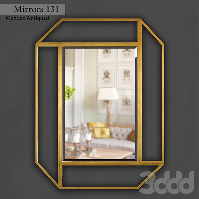 Зеркала 131