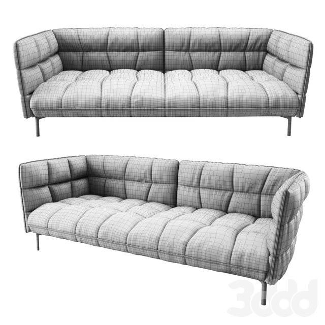 sofa HUSK
